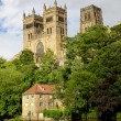 Stock Photo: Durham Cathedral