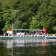 Ullswater Steamer — Stock Photo #18171601