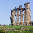 Stock Photo: Tynemouth Priory