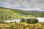 Lough Bofin — Foto de Stock