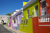 Bo Kaap Cottages — Foto de Stock