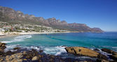 Camps Bay — Stock Photo