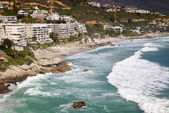 Clifton Beach — Stockfoto