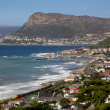 False Bay — Foto Stock