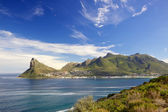 Hout Bay — Stock Photo