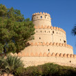 Al Jahili Fort — Stock Photo #24284319