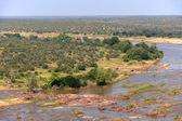 Olifants River — Stock Photo