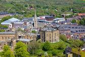 Durham Castle — Stock Photo