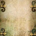 Art Stone Gothic fantasy medieval background — Stock Photo #27791719