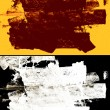 Abstraction Grunge banner backgrounds — Stock Photo