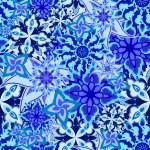 Seamless floral texture — Stock Vector #3684046