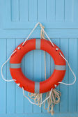 Life saver — Stock Photo