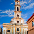 Church of Blessed Virgin Mary of Consolation — Stock Photo