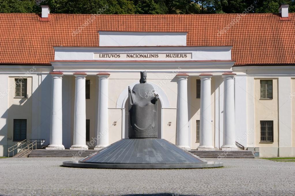 фото державності в литві