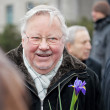 Vytautas Landsbergis — Stock Photo