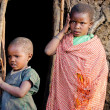 Masai children — Stock Photo #36179813