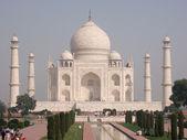 главная достопримечательность индийских туристов — Стоковое фото