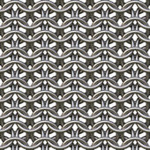 Tiling texture - hauberk — Stock Photo