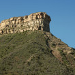 Tor At Mesa Verde - Stock Photo