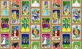 Tarot wallpaper — Stock Photo