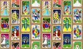 Tarot wallpaper — Stock Photo
