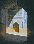 Imam mosque Iran — Stock Photo