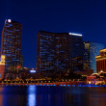 ������, ������: The Cosmopolitan of Las Vegas
