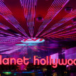 Planet Hollywood Resort and Casino - Stock Photo