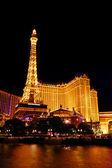 Paris Las Vegas Casino — Stock Photo