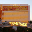 Stock Photo: Mirage in Las Vegas