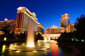 Caesars Palace of Las Vegas — Stockfoto