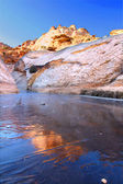 The Tanks Capitol Reef National Park — Stock Photo
