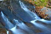 Union River Gorge Michigan — Stock Photo