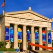 Shedd Aquarium Chicago Illinois — Stock Photo