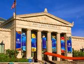 Shedd Aquarium Chicago Illinois — Stock Photo