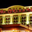 Foto Stock: Orleans Hotel and Casino