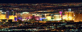 Las Vegas Strip South End — Foto de Stock
