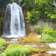 Spearfish Falls South Dakota — Stock Video
