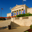 Stock Photo: Shedd Aquarium Chicago Illinois