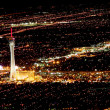 Stock Photo: Stratosphere Las Vegas