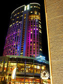 Crown Casino and Entertainment Complex — Stock Photo