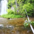 Spearfish Falls in South Dakota — Stock Video