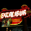 Excalibur Hotel and Casino — Stock Photo #24697053