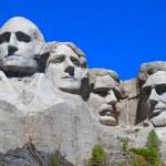 Гора Rushmore Национальный мемориал — Стоковое фото