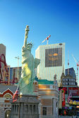 Statue of Liberty Replica Las Vegas — Stock Photo