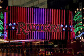 Riviera Hotel and Casino — Stock Photo