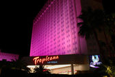 Tropicana Las Vegas Hotel and Resort — Stock Photo