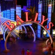 Bally's Las Vegas — Stock Photo