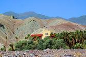 Furnace Creek Resort California — Stock Photo