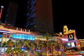 Cosmopolitan of Las Vegas and Bellagio — Stock Photo